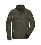 Bunda soft-shell WORKWEAR JN 884 SP / pánska