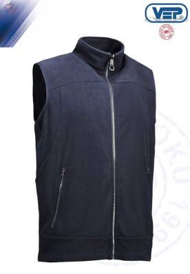 Vesta fleece active / pánska